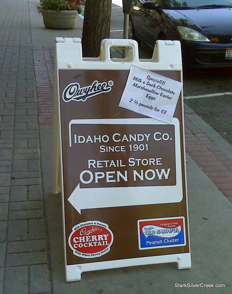Idaho-Candy-Company