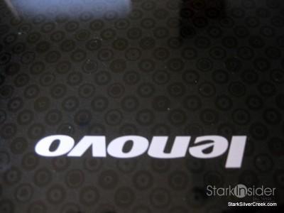 Lenovo S12 netbook review