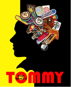 cab809ca6 Theater review   Tommy  at Coastal Repertory Theatre in Half Moon ...
