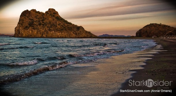 Sea of Cortez - Loreto Baja California Sur - Amazing photo