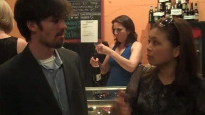 Video thumbnail for vimeo video Opening Night: City Lights Theater Company San Jose (video)