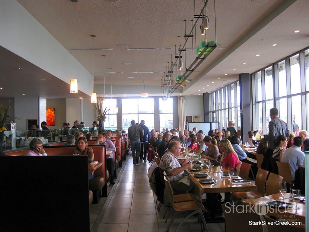 secret-sherry-society-slanted-door-restaurant-1 & secret-sherry-society-slanted-door-restaurant-1 | Stark Insider
