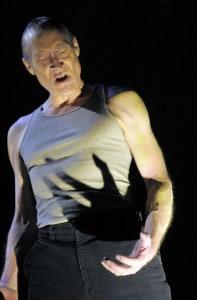 James Carpenter stars in Black Box Theatre's World Premiere of Trevor Allen's THE CREATURE