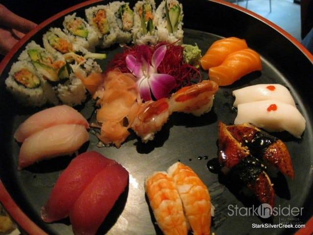 oysy chicago sushi