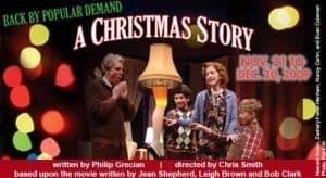 A Christmas Story at the San Jose Rep