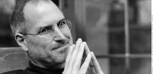 Steve Jobs, Fortune's CEO of the decade