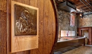 Vintners Hall of Fame at CIA, Napa