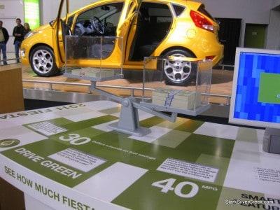 SVI Auto Show San Jose