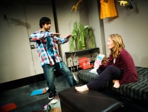 Animals Out of Paper SF Playhouse