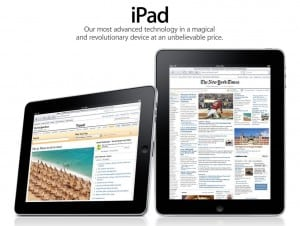 iPad: An expensive newspaper or brilliant gadget?