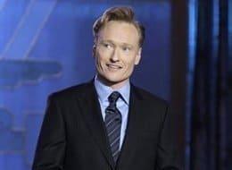 Conan O'Brien Tonight Show