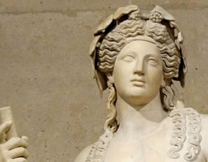 Dionysus, god of wine: my current favorite