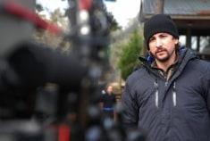 Jeffrey Goodman Film Maker Last Lullaby