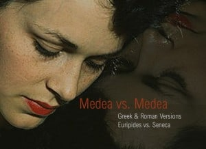 Medea vs. Medea at Cutting Ball Theatre