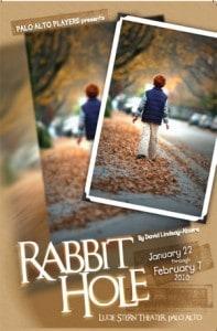 Rabbit Hole Palo Alto Players