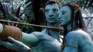 Avatar sets record, grosses over $1B in only 17 days