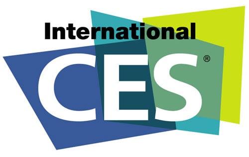 CES 2010 in Las Vegas