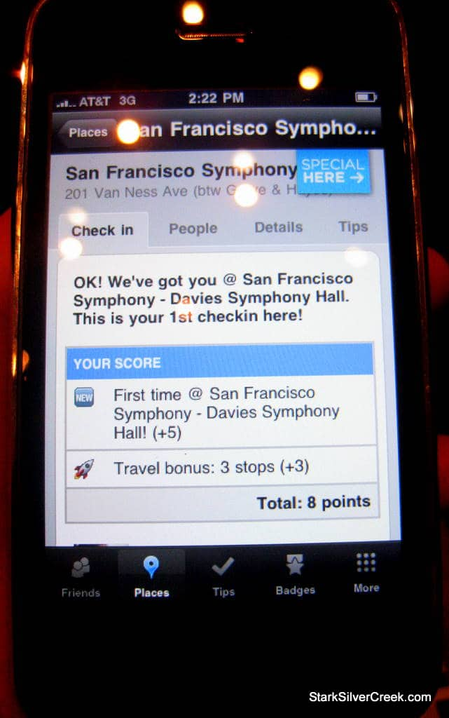 Sunday Chamber Music at SF Symphony