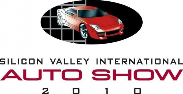 2010 silicon valley international auto show runs jan 7 10. Black Bedroom Furniture Sets. Home Design Ideas
