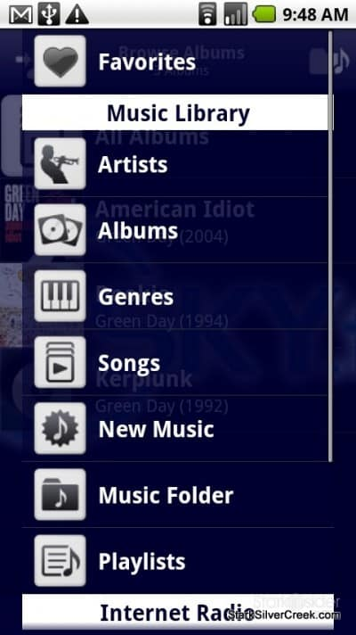 squeeze-commander-music-library