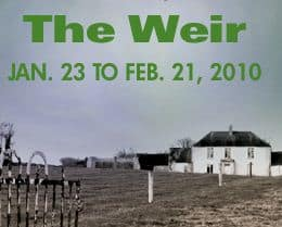 The Weir San Jose Rep