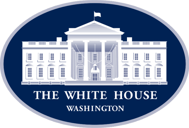 The White House Logo
