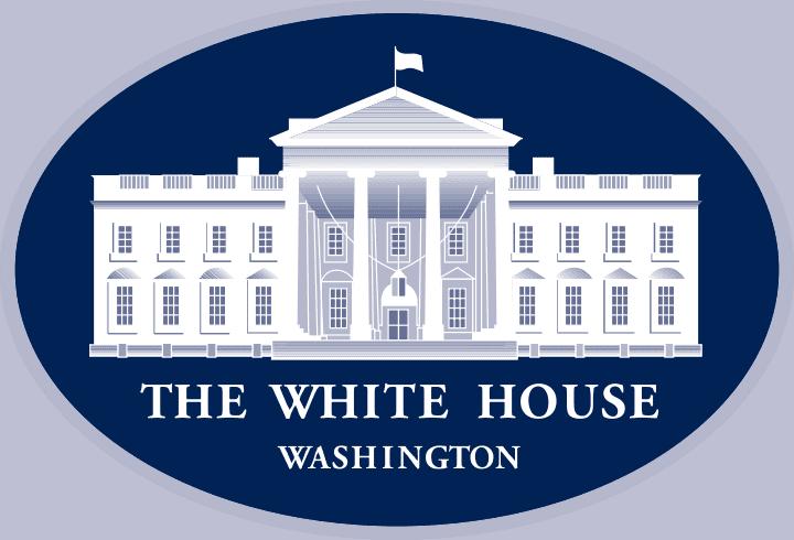 The White House Logo