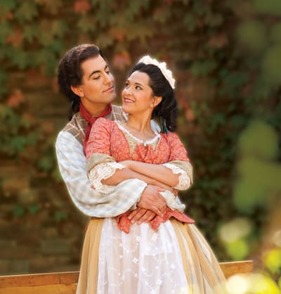 Opera San Jose: The Marriage of Figaro