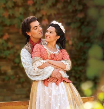 Opera San Jose: The Marriage of Figaro