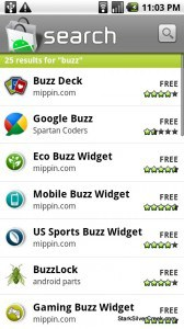Will the real Google Buzz please stand up, please stand up