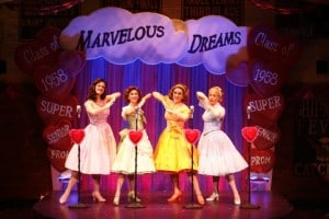 The Marvelous Wonderettes come to the San Jose Rep