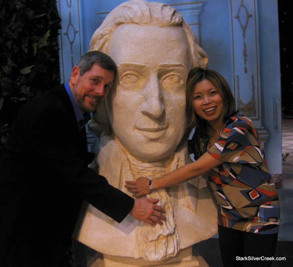 Opera San Jose The Marriage of Figaro