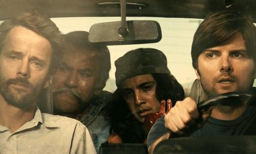 Passenger Side Cinequest Film Festival