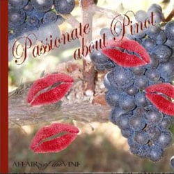 Passionate about Pinot