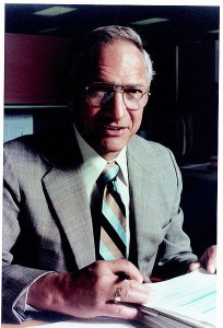"Robert Noyce ""the Mayor of Silicon Valley"" co-founded Fairchild in 1957 and Intel in 1968"
