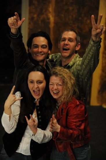 Rock 'n' Roll at The San Jose Stage Company