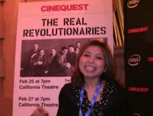 Cinequest The Real Revolutionaries