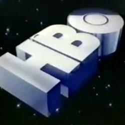 Vintage HBO Logo