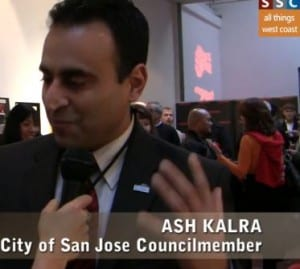 Ash Kalra, City of San Jose Councilmember