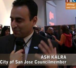 Ash Kalra, City of San Jose Councilmember