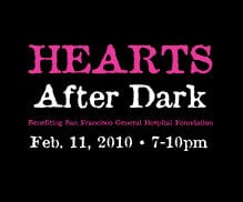 Hearts After Dark San Francisco