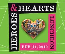 Heroes & Hearts Luncheon
