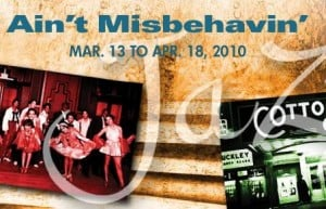 Ain't Misbehavin' San Jose Repertory Theatre