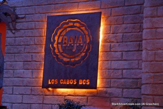 Cabo Brew