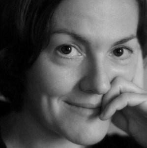 Playwright Lydia Stryk