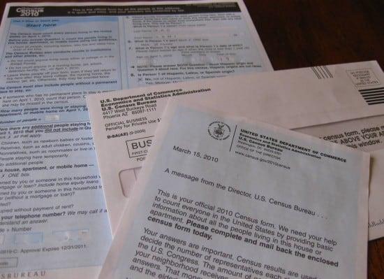 2010 US Census