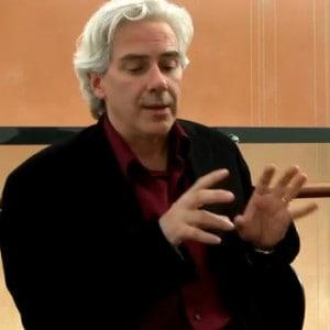 Rick Lombardo, artistic director, discusses San Jose Rep's 30th anniversary season