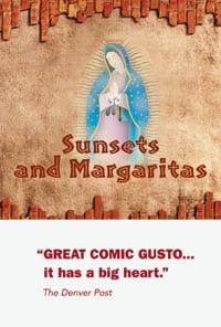 Sunsets and Margaritas, TheatreWorks
