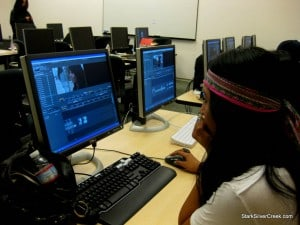 Adobe Youth Voices and Cinequest Film Camp