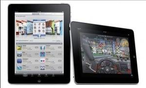 Apple iPad: I am the future